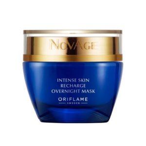маска ночная для лица