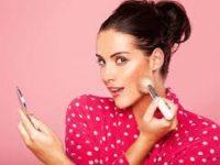 сохранить макияж