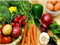 приготовление овощей