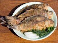 приготовить рыбу